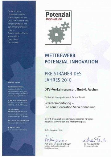 urkunde_innovation